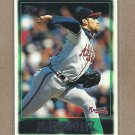 2010 Topps Baseball Cards Your Mom Threw Out John Smoltz #CMT-104