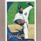 2010 Topps Baseball CC Sabathia Yankees #57