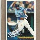 2010 Topps Baseball Jose Guillen Royals #149