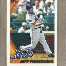 2010 Topps Baseball Jeff Francoeur Mets #184