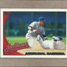 2010 Topps Baseball Asdrubal Cabrera Indians #243