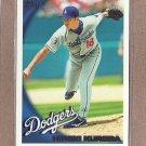 2010 Topps Baseball Hiroki Kuroda Dodgers #366