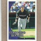 2010 Topps Baseball Clint Barms Rockies #373