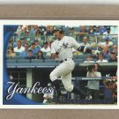2010 Topps Baseball Alex Rodriguez Yankees #400