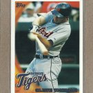 2010 Topps Baseball Clete Thomas Tigers #441