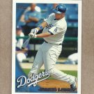 2010 Topps Baseball James Loney Dodgers #454