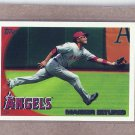 2010 Topps Baseball Maicer Izturis Angels #566