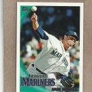 2010 Topps Baseball Ian Snell Mariners #580