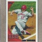 2010 Topps Baseball Jay Bruce Reds #599