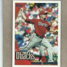 2010 Topps Baseball Chad Qualls D-backs #606