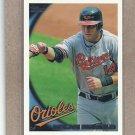 2010 Topps Baseball Nolan Reimold Orioles #653