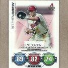 2010 Topps Baseball Attax Stephen Drew