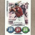 2010 Topps Baseball Attax Lance Berkman