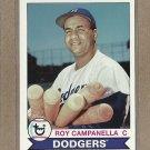 2010 Topps Baseball Vintage Legends Roy Campanella #VLC22