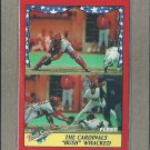 1988 Fleer Baseball World Series #2