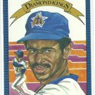 1986 Donruss Baseball Diamond King Phil Bradley #22