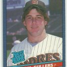 1986 Donruss Baseball Lance McCullers RC Padres #41