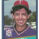 1986 Donruss Baseball Roy Smalley Twins #486