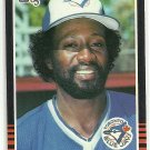 1985 Donruss Baseball Alfredo Griffin Blue Jay #73