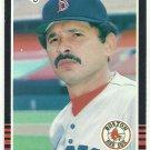 1985 Donruss Baseball Tony Armas Red Sox #249
