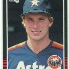 1985 Donruss Baseball Mark Bailey Astros #450