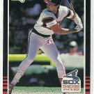 1985 Donruss Baseball Roy Smalley White Sox #622