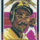 1985 Donruss Baseball Diamond King Tony Gwynn #25