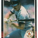 1985 Donruss Baseball Wade Boggs Red Sox #172