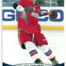 2011 Upper Deck Hockey Alex Ovechkin Capitals #8