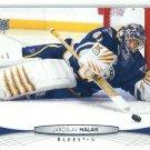 2011 Upper Deck Hockey Jaroslav Halak Blues #32