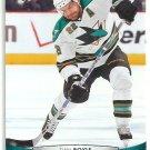 2011 Upper Deck Hockey Dan Boyle Sharks #43