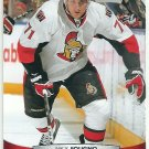 2011 Upper Deck Hockey Nick Foligno Senators #69