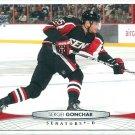 2011 Upper Deck Hockey Sergei Gonchar Senators #70