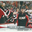 2011 Upper Deck Hockey Bobby Butler Senator #71