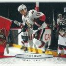 2011 Upper Deck Hockey Peter ReGin Senators #72