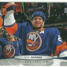 2011 Upper Deck Hockey Kyle Okposo Islanders #84