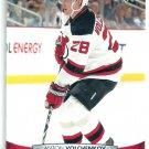 2011 Upper Deck Hockey Anton Volchenkov Devils #91