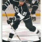 2011 Upper Deck Hockey Dustin Penner Kings #114