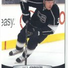 2011 Upper Deck Hockey Jack Johnson Kings #119