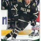 2011 Upper Deck Hockey Brendon Morrow Stars #140