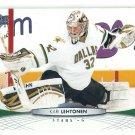 2011 Upper Deck Hockey Kari Lehtonen Stars #141