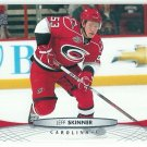 2011 Upper Deck Hockey Jeff Skinner Hurricanes #167