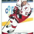 2011 Upper Deck Hockey Eric Staal Hurricanes #169