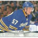 2011 Upper Deck Hockey Tyler Myers Sabres #183