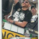 2011 Upper Deck Hockey Tim Thomas Bruins #187