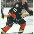 2011 Upper Deck Hockey Corey Perry Ducks #194