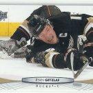 2011 Upper Deck Hockey Ryan Getzlaf Ducks #197