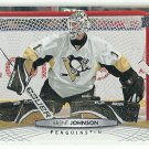 2011 Upper Deck Hockey Brent Johnson Penguins #306