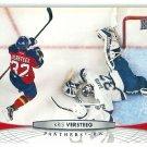 2011 Upper Deck Hockey Kris Versteeg Panthers #376