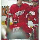 2011 Upper Deck Hockey Dan Cleary Red Wings #388